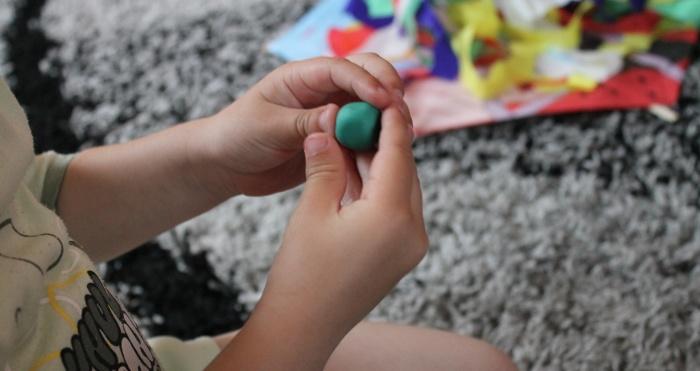 Jak kreativně tvořit s dětmi