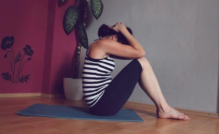Jak cvičit doma