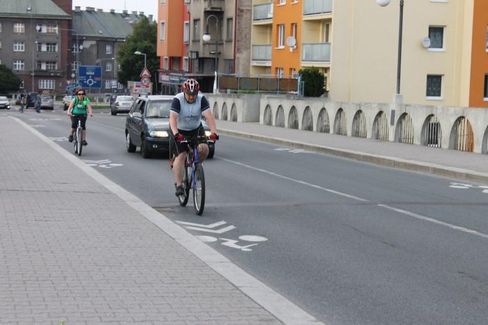 Jak na cyklistiku