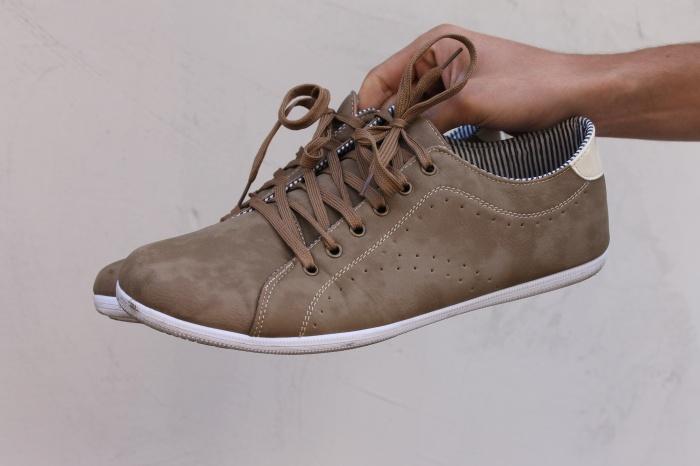 Jak správně vybrat boty