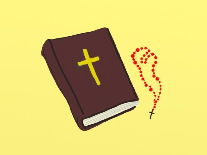 Jak se modlit