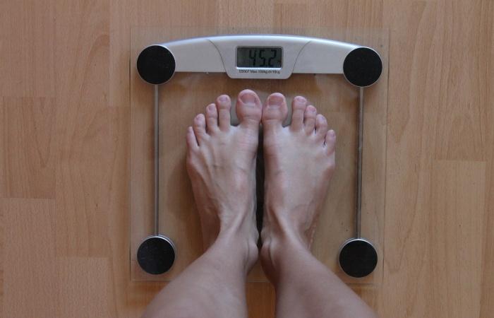 Jak si hlídat váhu