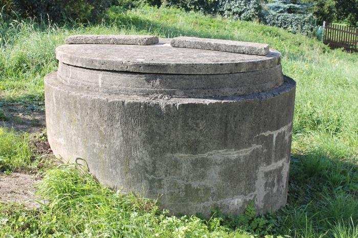 Jak zprovoznit starou studnu