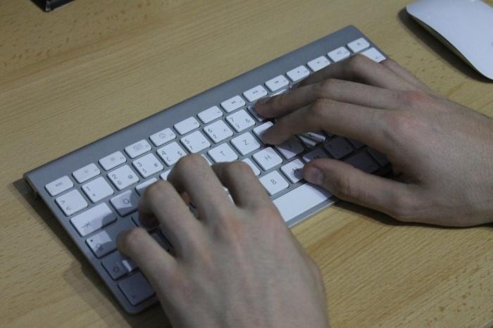 Jak se naučit psát všemi deseti
