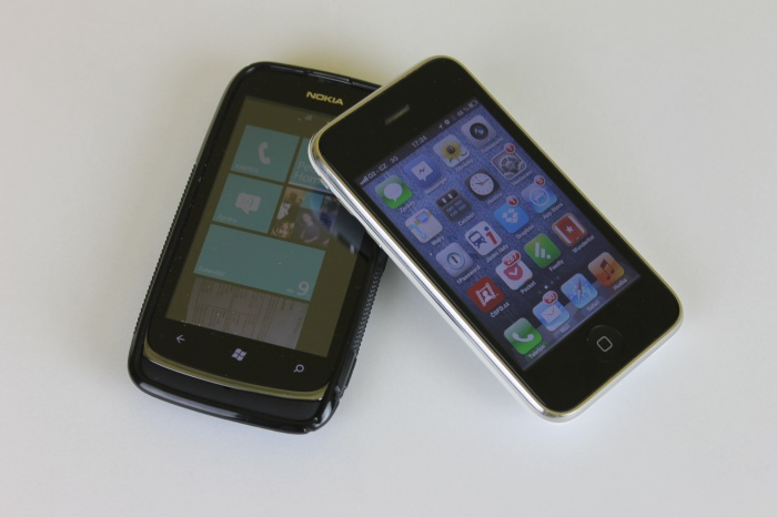 Jak si vybrat mobilní telefon