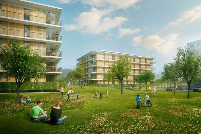 Jak správně vybrat nové bydlení?