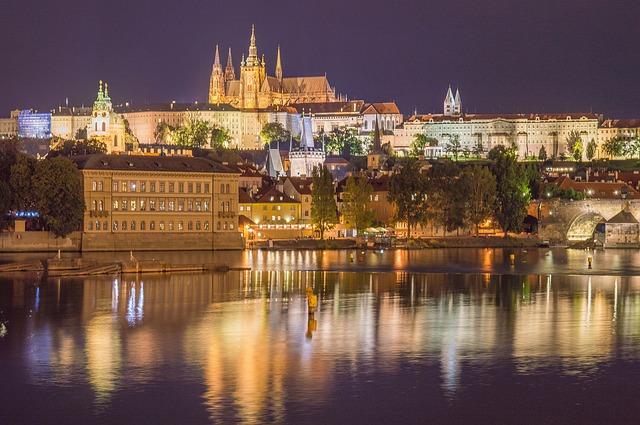 Jak si užít výlet do Prahy a moc neutratit?