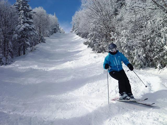 Jak zařídit dobrou pojistku na hory?