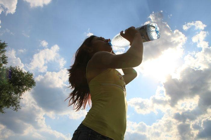 Jak na zdravý pitný režim?