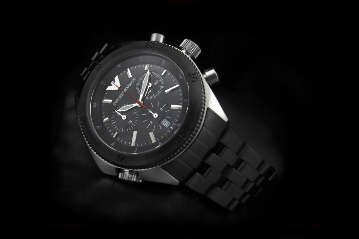 Jak se starat o drahé hodinky