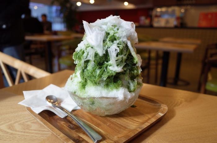 Jak na domácí zmrzlinu ze zeleného čaje
