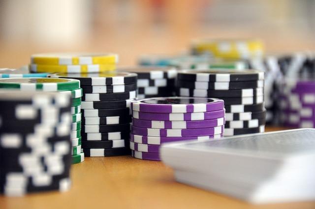 Jak najít ideální casino?