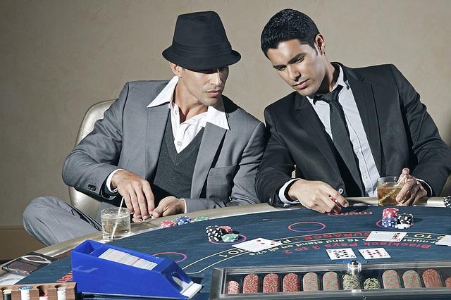 TOP3 nejoblíbenější kasinové hry mezi českými hráči