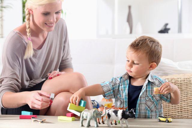 Nedělejte si starosti o své děti, svěřte je profesionální agentuře
